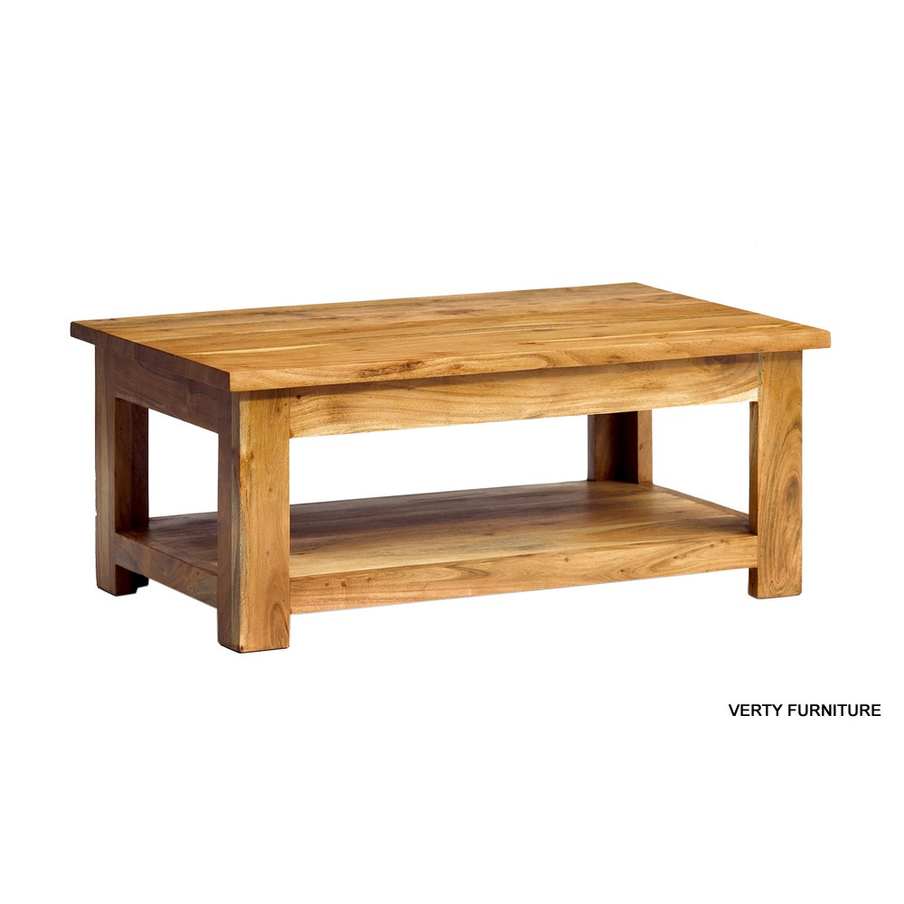 Indian Wood Coffee Table Uk: Verty Indian Furniture