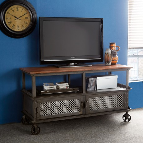 Urban Industrial TV Media Unit