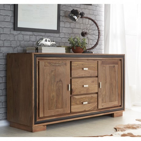 Indus Sheesham Large Sideboard