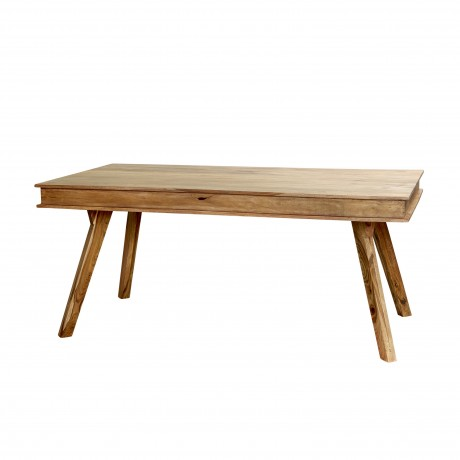 Indus Sheesham Medium Table