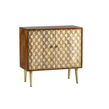 CNC Retro Medium Sideboard