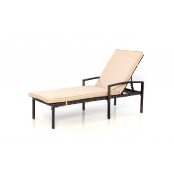 Richard Sunlounger/Brown