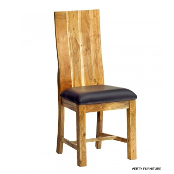 Acacia Dining Chairs (pair)