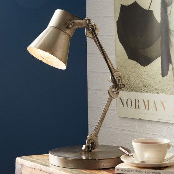 Panna Table Lamp