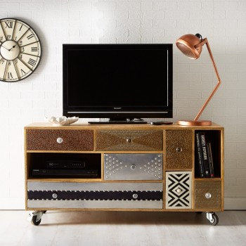 Artisan Limited Edition TV Cabinet
