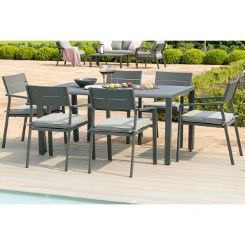 Veronica 6 Seat Dining Set