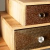 Artisan Limited Edition 5 Drawer Small Chest