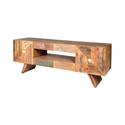 Reclaimed Limited Edition TV Cabinet