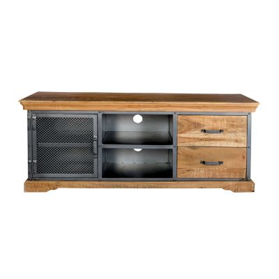 Cosmopolitan Industrial TV Media Unit