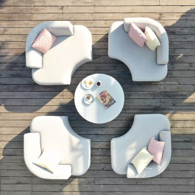 Shell Lifestyle Suite / Lead Chine