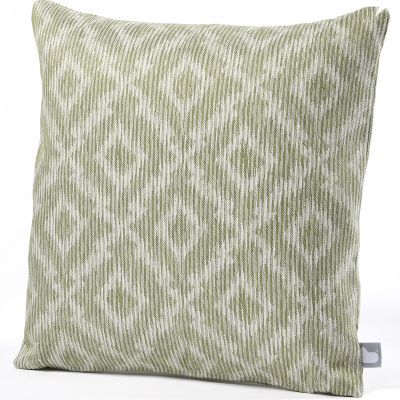Fabric Scatter Cushion in Santorini Green- Pack of 2