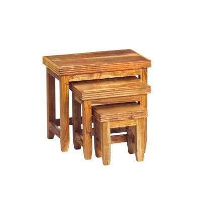 Nest of 3 Tables REED