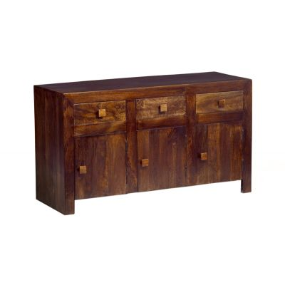 Dakota Mango Large Sideboard