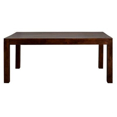 Dakota Mango Large Dining Table 6ft (180cm)