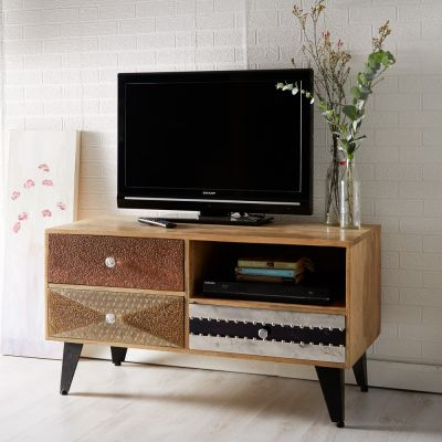 Artisan Limited Edition Small Media Unit