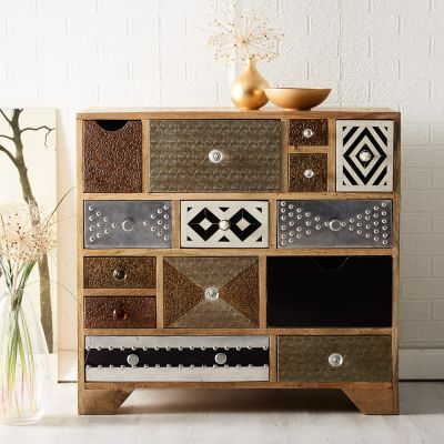 Artisan Limited Edition Multi Drawer Chest