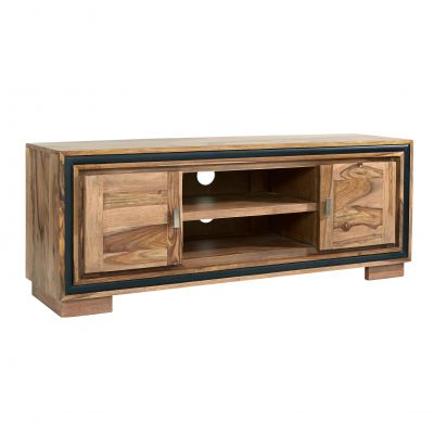Indus Sheesham Plasma Media Unit