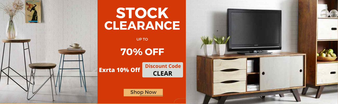 Verty Furniture Stock Clearance Sale