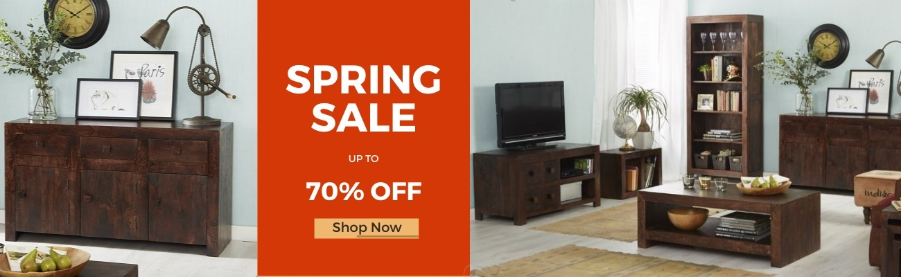 Verty Furniture winter Sale